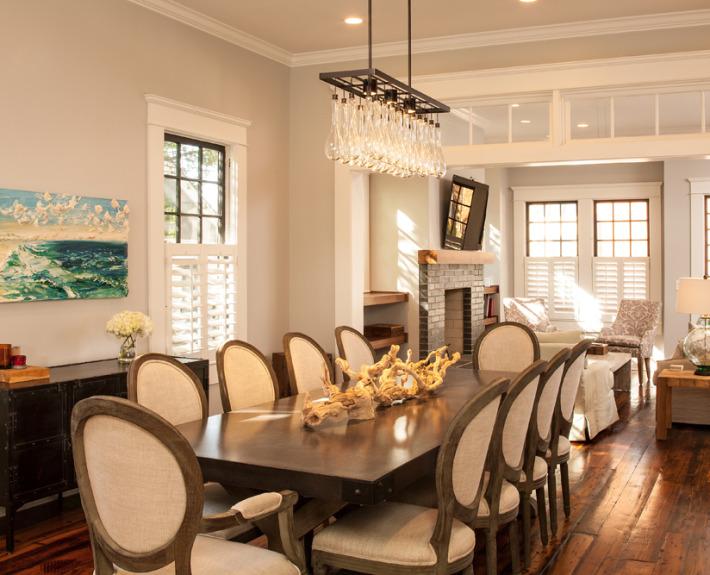 Historic Decatur - Modern Craftsman