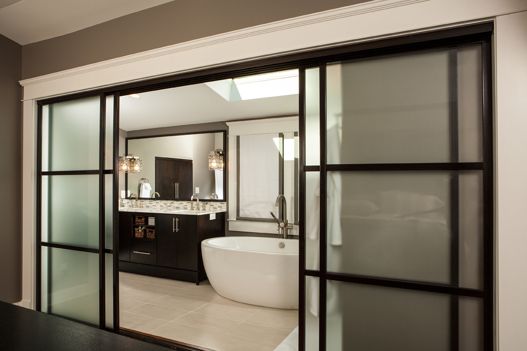 Redesigning The Master Bathroom In Your Home Renewal Design - Redesigning a bathroom