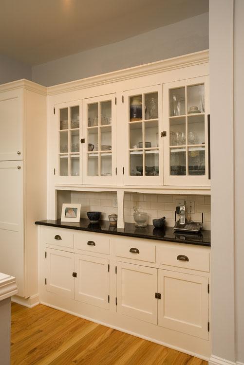 Decatur Craftsman Renewal Design