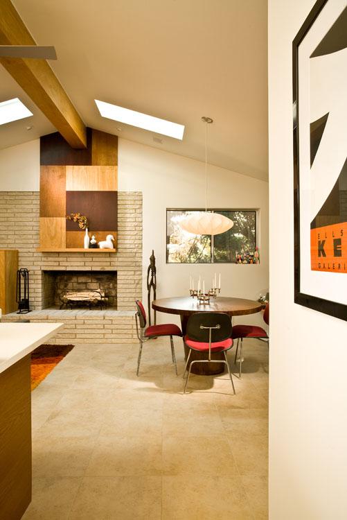 Ponce De Leon Danish Modern Renewal Design