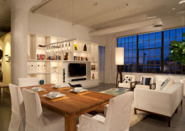 Atlanta Westside - Loft