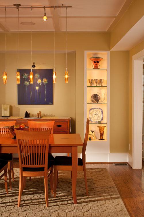 Decatur Classic Renewal Design