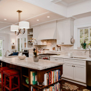 Druid Hills - Classic Transitional Kitchen