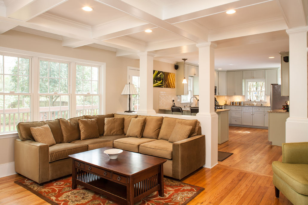 Buckhead Transitional 2 design build firms