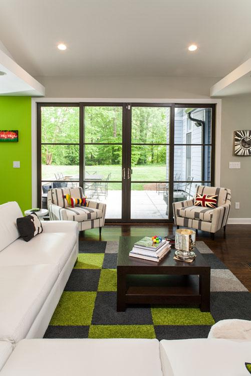 Lenox Park Eclectic Modern Renewal Design