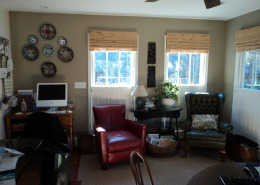 Druid Hills – Classic Transitional (before)