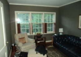 Morningside - Transitional Craftsman (before)
