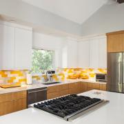 Druid Hills - Modern Kitchen