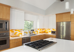 Druid Hills - Modern Kitchen