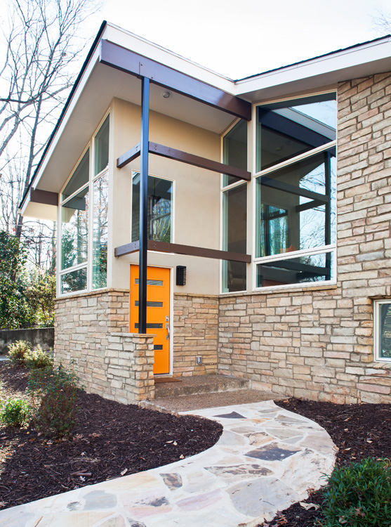 Druid Hills Modern Renewal Design