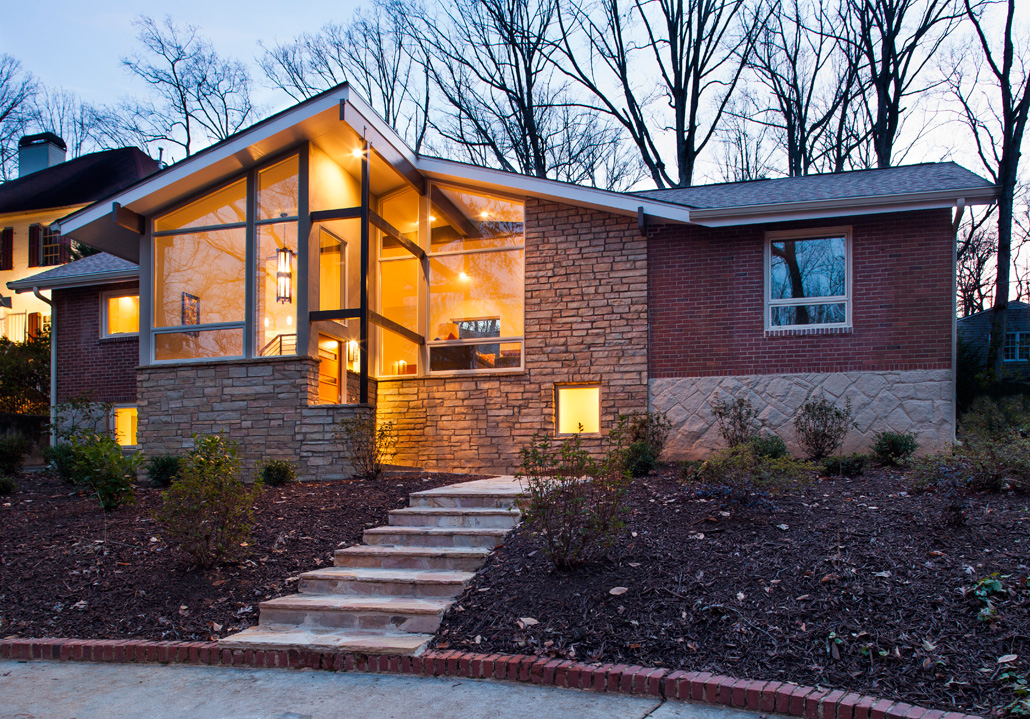 Stupendous Deciding Between Brick And Stone Exterior Home Finishes Renewal Largest Home Design Picture Inspirations Pitcheantrous