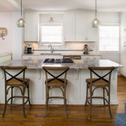 Morningside - Transitional Craftsman