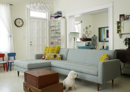 Grant Park - Eclectic Modern