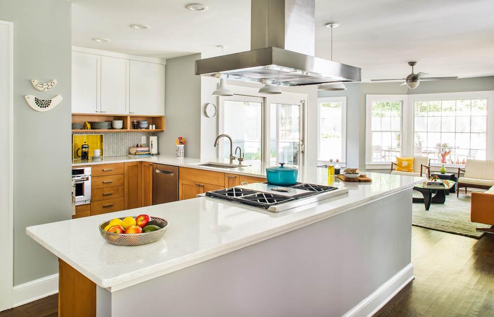 Morningside Kitchen Remodel
