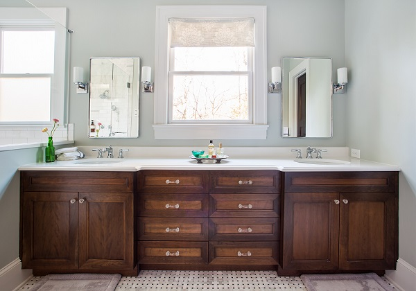 Master Bathroom Design Trends