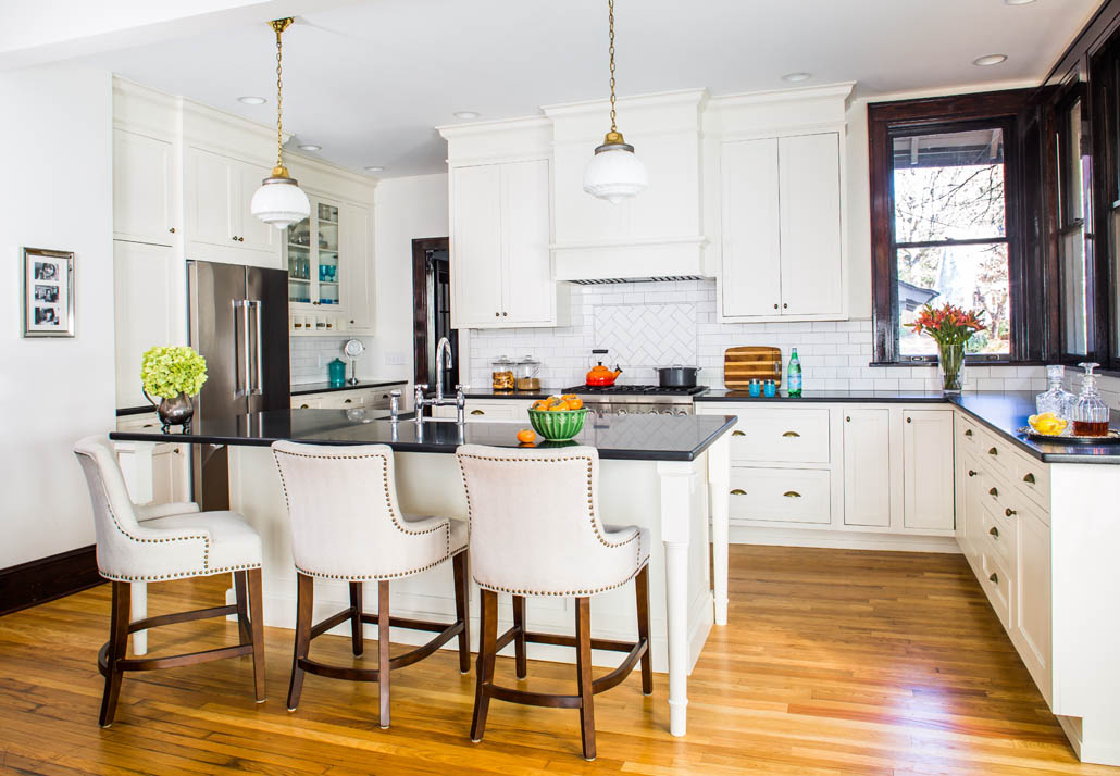 Kitchen Home Design Trends