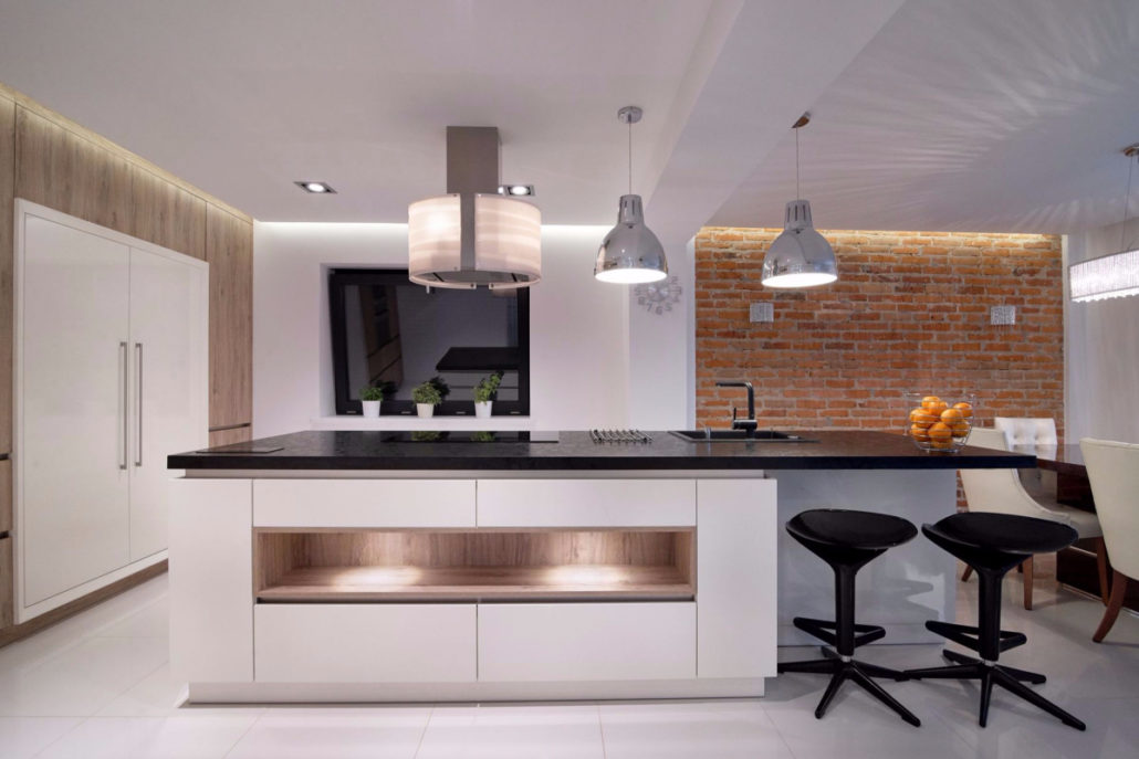 5 Kitchen Remodeling Ideas for Aging in Place in Metro Atlanta ...
